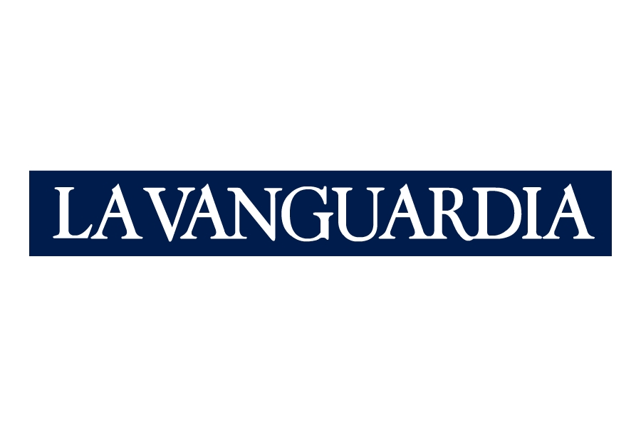La_Vanguardia_logotip